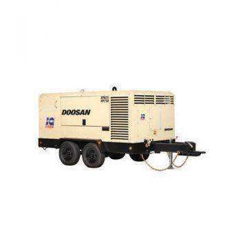 Doosan XP825-HP750 Air Compressor