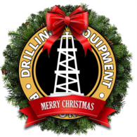 Christmas DER Logo