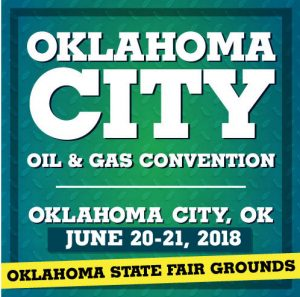 2018 OKC Oil & Gas Convention